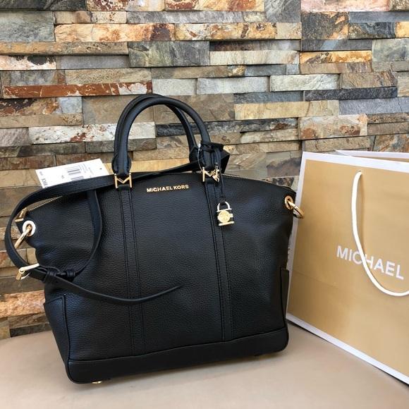 c090374049cb Michael Kors Bags | 368 Beckett Handbag Bag Mk Purse | Poshmark